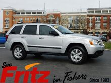 2009_Jeep_Grand Cherokee_Laredo_ Fishers IN