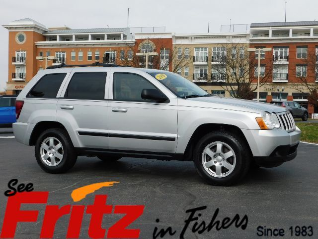 2009 Jeep Grand Cherokee Laredo Fishers IN