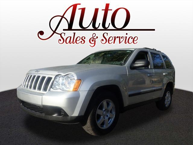 2009 Jeep Grand Cherokee Laredo Indianapolis IN