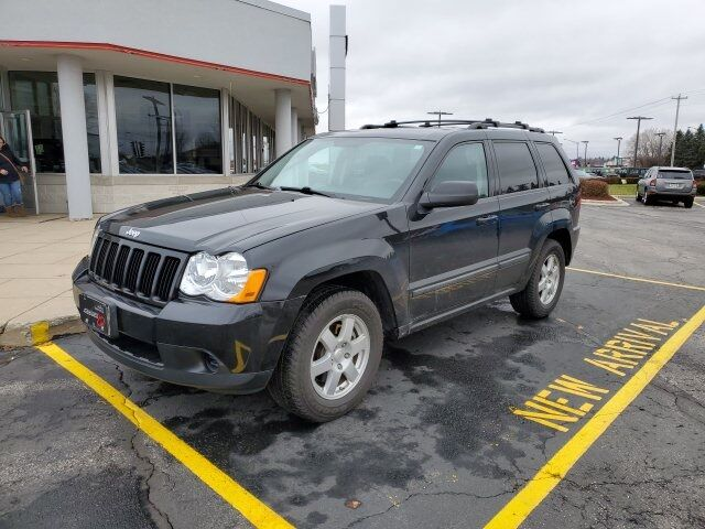 2009 Jeep Grand Cherokee Laredo Plymouth WI