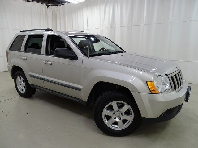 2009 Jeep Grand Cherokee Laredo Raleigh NC