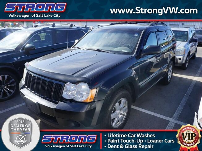 2009 Jeep Grand Cherokee Laredo Sport 4wd Salt Lake City UT