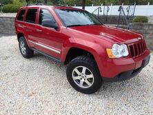Jeep Grand Cherokee Rocky Mountain 2009