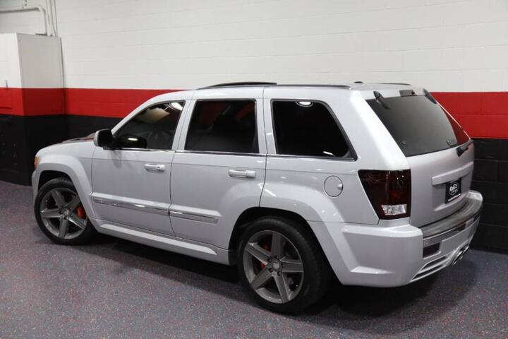 2009 Jeep Grand Cherokee SRT-8 4dr Suv Chicago IL