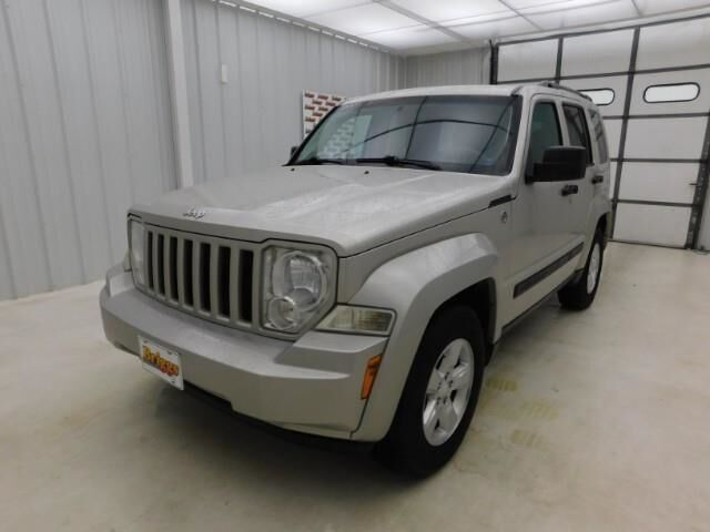 2009 Jeep Liberty 4WD 4dr Sport Manhattan KS