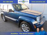2009 Jeep Liberty 4x4 LIMITED Limited