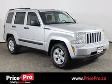 2009_Jeep_Liberty_Sport 4WD_ Maumee OH