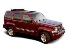 2009_Jeep_Liberty_Sport_ South Jersey NJ