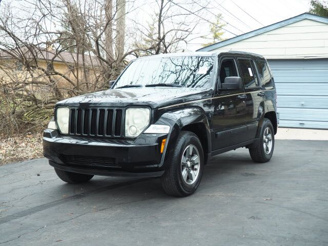 2009 Jeep Liberty Sport Indianapolis IN