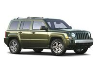 Jeep Patriot Sport 2009
