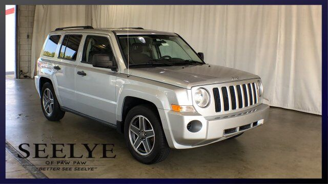 2009 Jeep Patriot Sport Kalamazoo MI