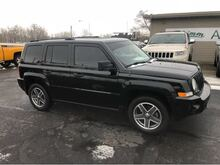 2009_Jeep_Patriot_Sport 4WD_ Richmond IN
