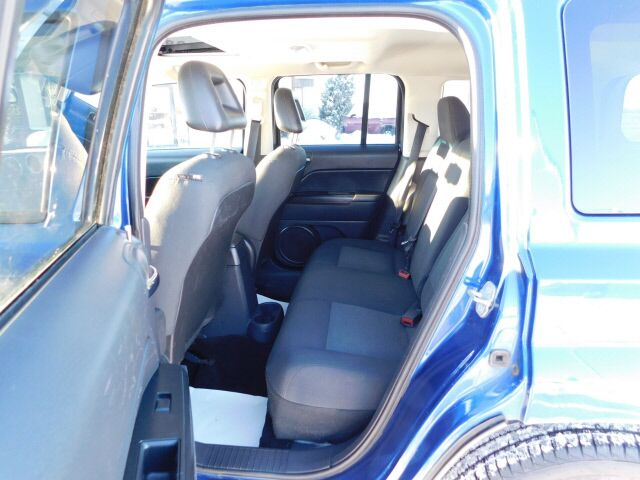2009 Jeep Patriot Sport Clearwater MN