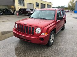 2009_Jeep_Patriot_Sport_ Cleveland OH