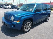 2009_Jeep_Patriot_Sport_ Columbus GA