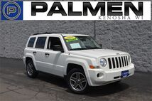 2009 Jeep Patriot Sport Kenosha WI