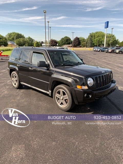 2009 Jeep Patriot Sport Plymouth WI