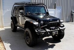 2009_Jeep_Wrangler Unlimited_Rubicon 4 Door Hard Top 4x4 High End Custom Build_ Knoxville TN