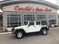2009 Jeep Wrangler Unlimited Rubicon Grand Junction CO