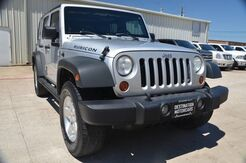 2009_Jeep_Wrangler Unlimited_Rubicon_ Wylie TX