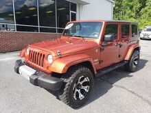 2009_Jeep_Wrangler Unlimited_Sahara_ Covington VA