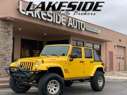 2009_Jeep_Wrangler_Unlimited X 4WD_ Colorado Springs CO