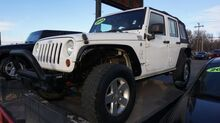 2009_Jeep_Wrangler_Unlimited X 4WD_ Houston TX