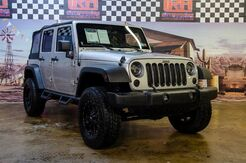 2009_Jeep_Wrangler Unlimited_X_ Bristol PA