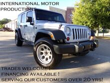 2009_Jeep_Wrangler Unlimited_X_ Carrollton TX