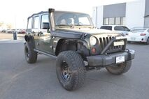 2009 Jeep Wrangler Unlimited X Grand Junction CO