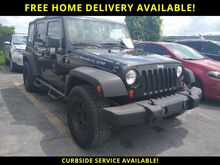 2009_Jeep_Wrangler_Unlimited X_ Watertown NY