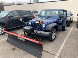 2009_Jeep_Wrangler_X_ Cleveland OH