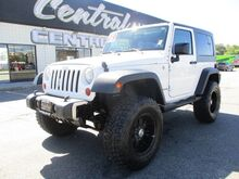 2009_Jeep_Wrangler_X_ Murray UT