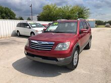 2009_Kia_Borrego_Limited_ Gainesville TX