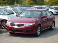 2009_Kia_Optima_EX_ Fort Wayne IN