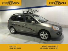 2009_Kia_Rondo_EX *3RD Row/ Leather/ Sunroof*_ Winnipeg MB