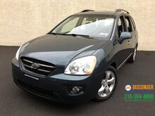 2009_Kia_Rondo_EX w/ Navigation & 3rd Seat_ Feasterville PA