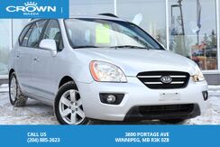 2009_Kia_Rondo_I4 EX *Winter Tires *LOW KMS_ Winnipeg MB