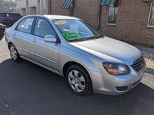 2009_Kia_Spectra_LX_ Knoxville TN