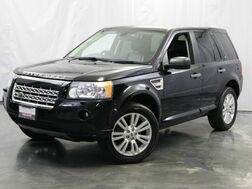 2009_Land Rover_LR2_HSE AWD_ Addison IL