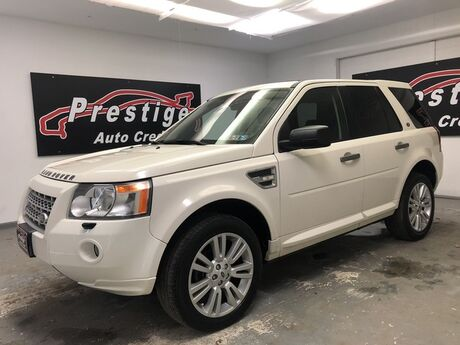 2009 Land Rover LR2 HSE Akron OH