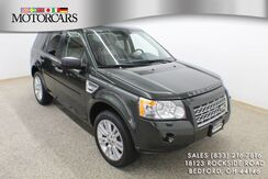 2009_Land Rover_LR2_HSE_ Bedford OH