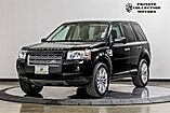 2009 Land Rover LR2 HSE One Owner Clean Carfax Costa Mesa CA