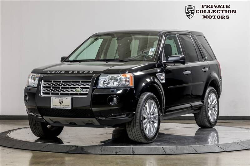 2009_Land Rover_LR2_HSE One Owner Clean Carfax_ Costa Mesa CA