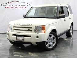 2009_Land Rover_LR3_4.4L V8 Engine / AWD / Sunroof / Parking Aid_ Addison IL