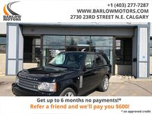 2009_Land Rover_Range Rover_Super Charged_ Calgary AB