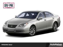 2009_Lexus_ES 350__ Houston TX