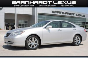 2009_Lexus_ES 350__ Phoenix AZ
