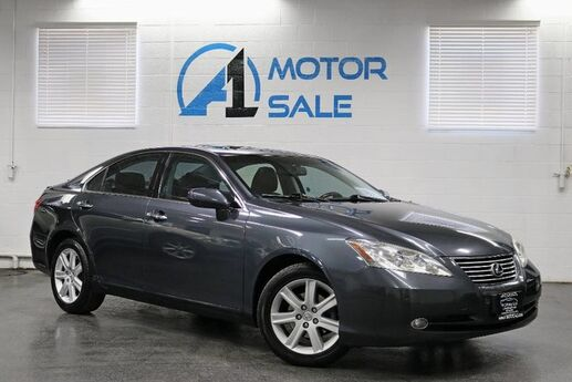 2009 Lexus ES 350 Navi Rear Camera Heated/Cooled Seats Schaumburg IL