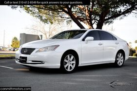 2009_Lexus_ES 350_No Accidents, Clean Title, Must See!_ Fremont CA